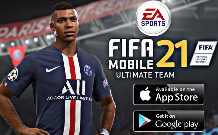 Trucos de FIFA 21 Mobile guía