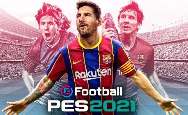 Trucos de eFootball PES 2021 Mobile guía