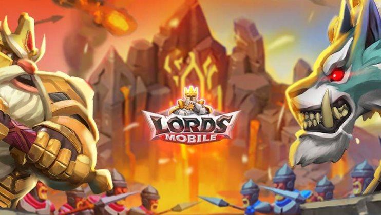 codici Lords Mobile