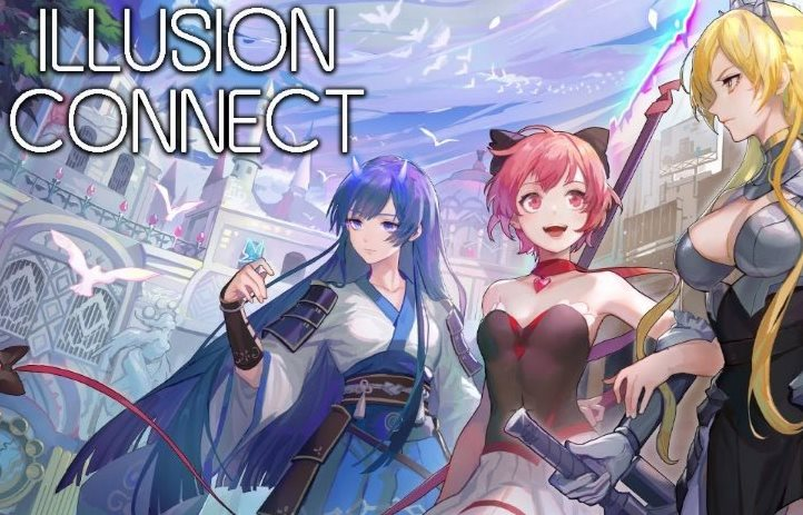 códigos de Illusion Connect