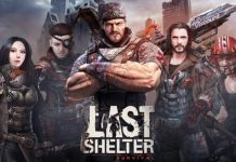 heroes Last Shelter Survival