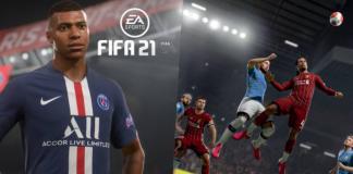 juegos de habilidad en FIFA 21 Mobile