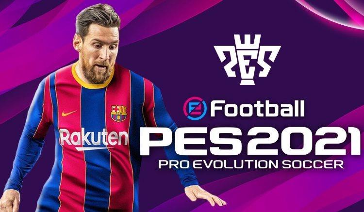 mejor equipo en eFootball PES 2021 Mobile