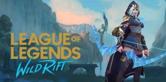 mejores campeones de League of Legends Wild Rift