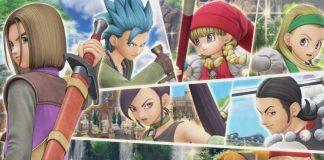 trofei Dragon Quest XI S