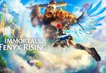 trofeos de Immortals Fenyx Rising logros