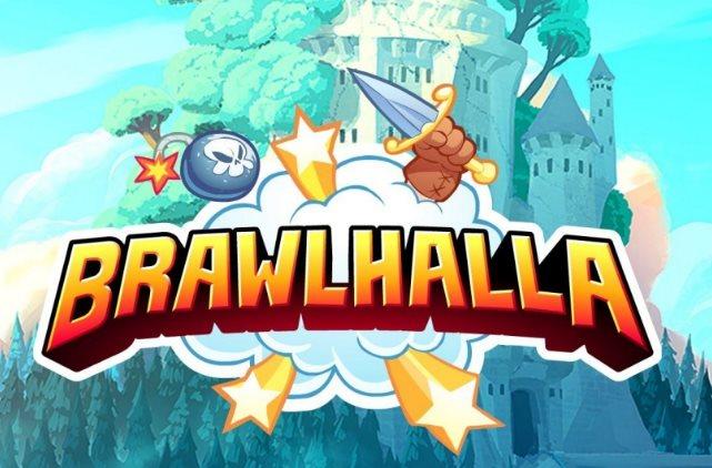 Brawlhalla-Codeliste