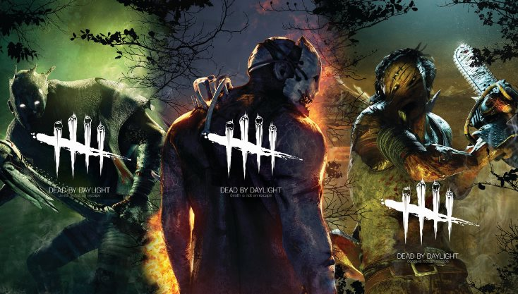 Codes Dead By Daylight points de sang