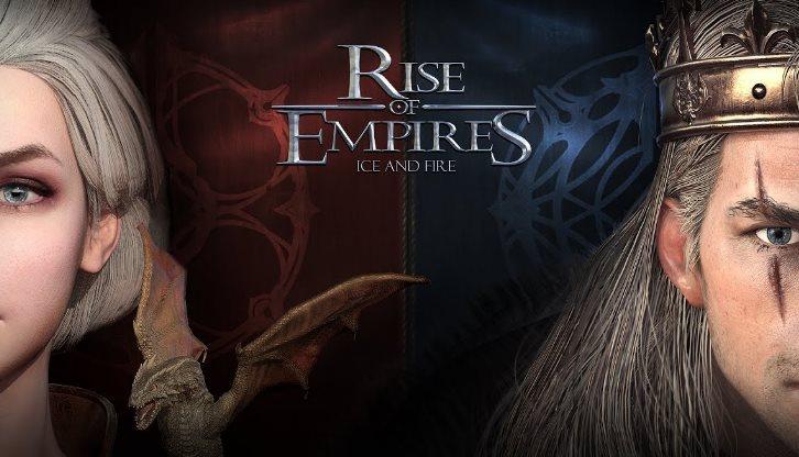 Liste der Rise of Empires-Codes