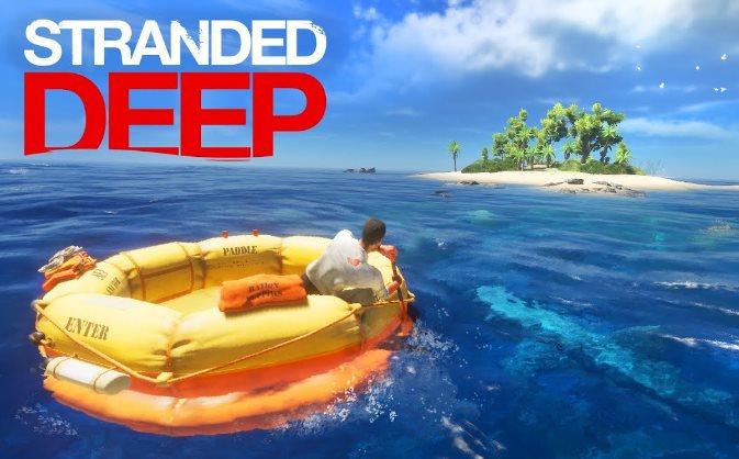 Tricks von Stranded Deep
