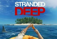 Trucos de Stranded Deep