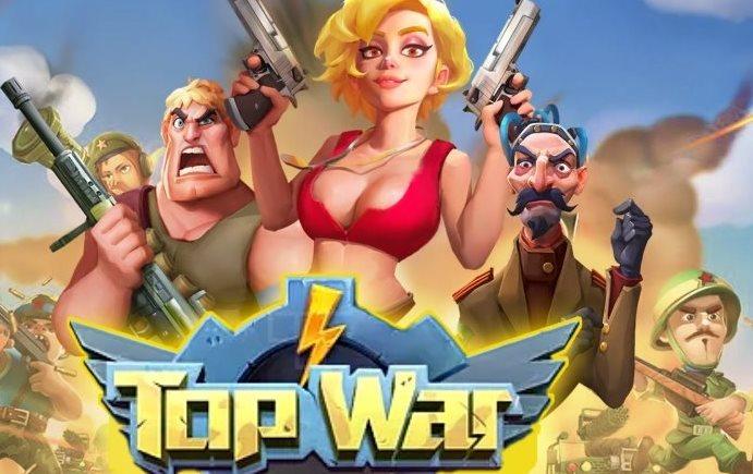codes deTop War