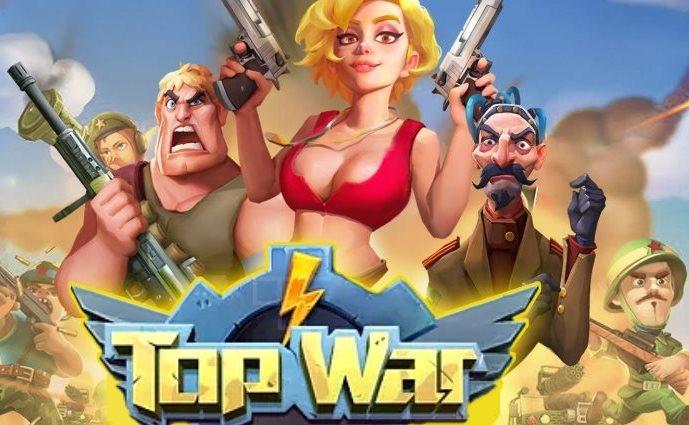 codici Top War
