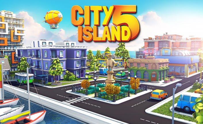 códigos de City Island