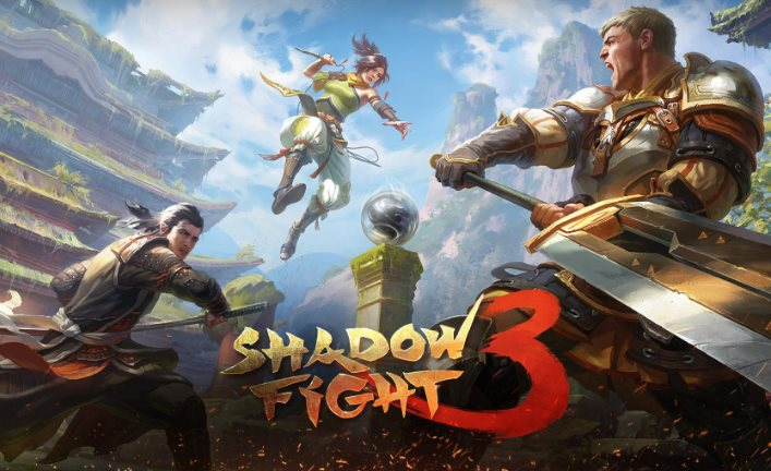 códigos de Shadow Fight 3