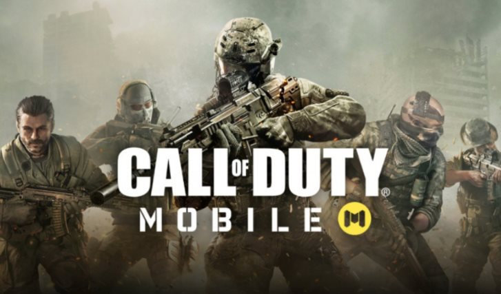 liste Call of Duty Mobile-Codes