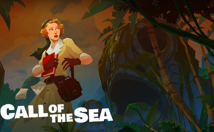 logros de Call of the Sea trofeos