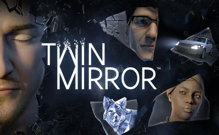 trofei Twin Mirror