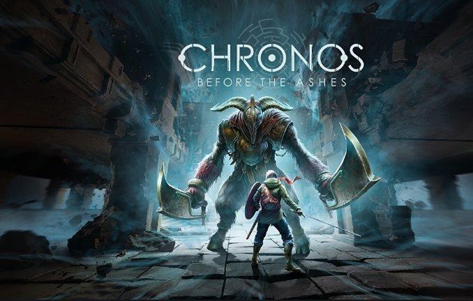 trofeos de Chronos logros