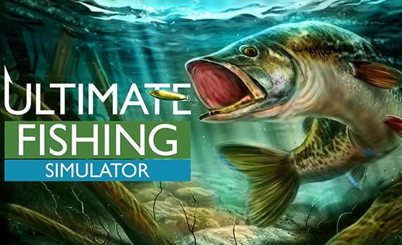 trofeos de Ultimate Fishing Simulator logros