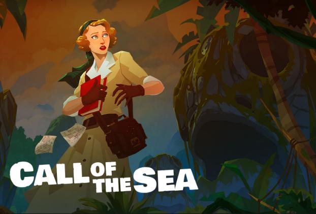trophées Call of the Sea réalisations