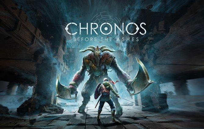 trophées Chronos