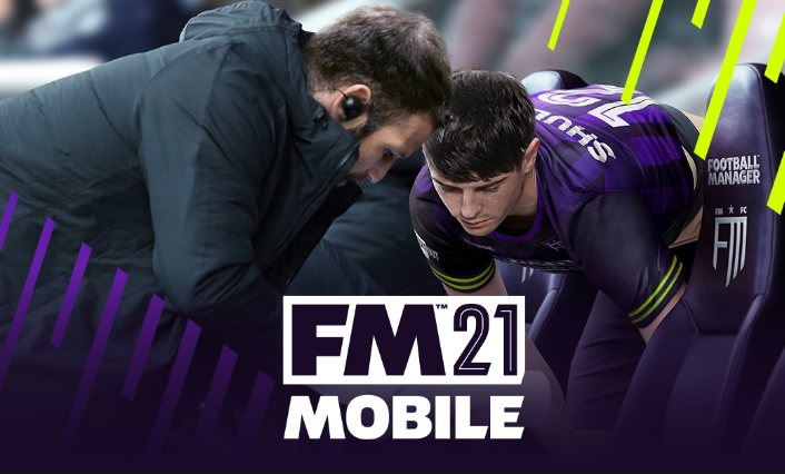 Astuces Football Manager 2021 Mobile