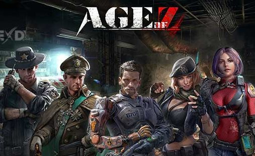 Guide Age Of Z astuces