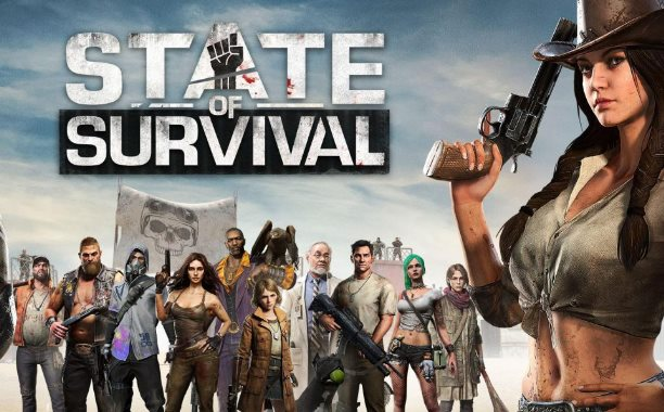 Liste der State of Survival-codes 2021