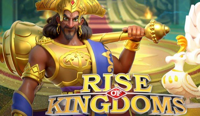 Liste des codes Rise of Kingdom 2021