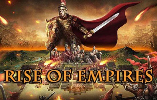 Trucchi di Rise of Empires Guida