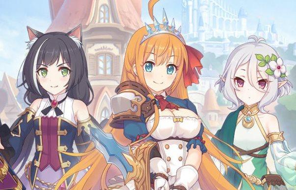 besten Charaktere von Princess Connect Re Dive Priconne