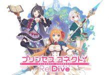 priconne joyas gratis en Princess Connect Re Dive