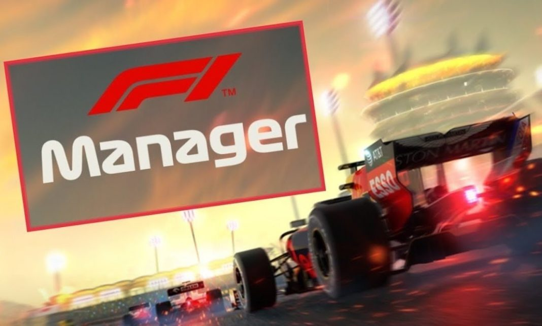 strategie avanzate di F1 Manager