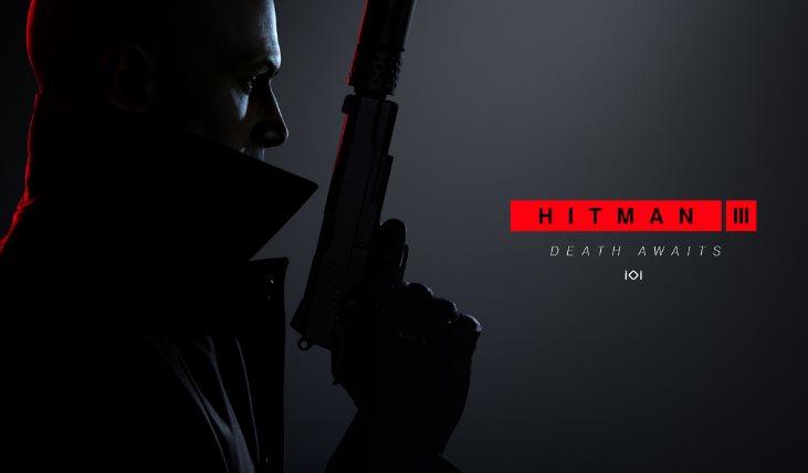 trofeos de Hitman 3 logros