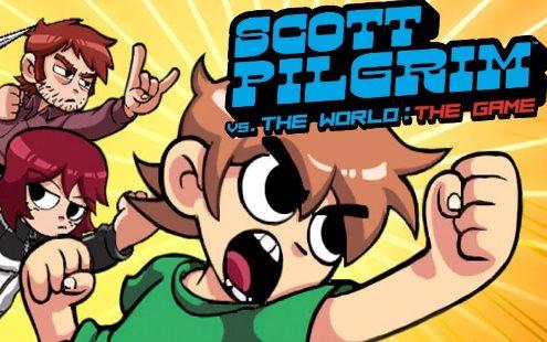 trofeos de Scott Pilgrim Contra el Mundo logros