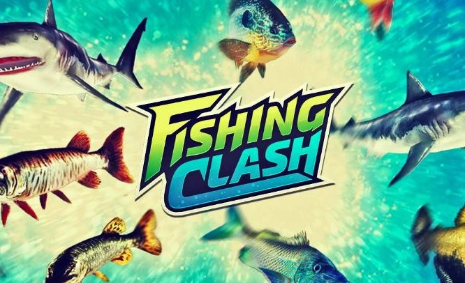 Liste des codes Fishing Clash