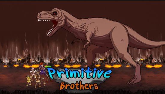 Liste des codes Primitive Brothers