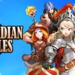 Meilleurs héros de Guardian Tales