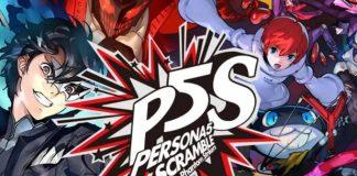 Persona-Punkte in Persona 5 Strikers