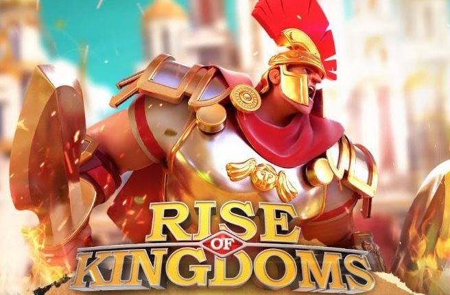 Rise of Kingdoms Codes rok