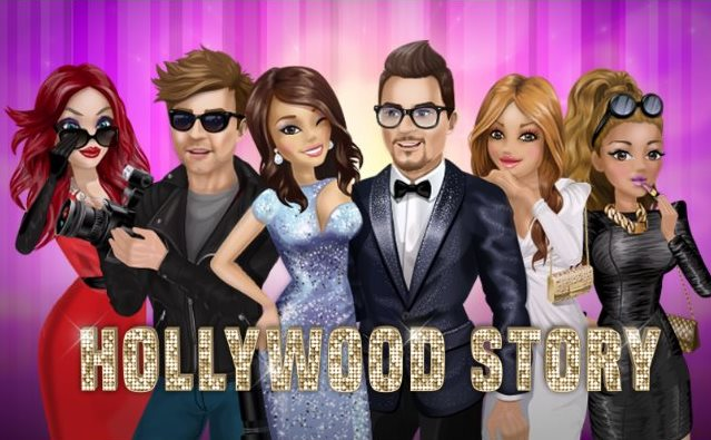 astuces Hollywood Story