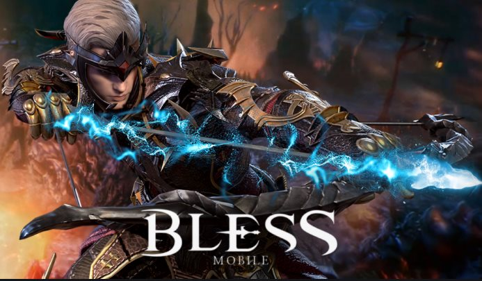 clases de Bless Mobile