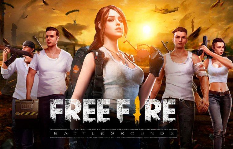 codici Garena Free Fire