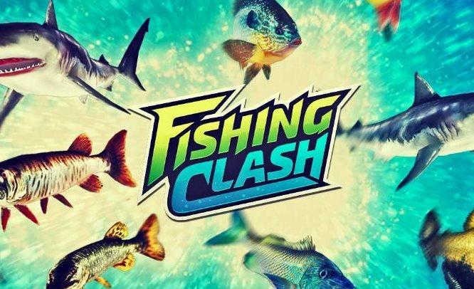codici di Fishing Clash