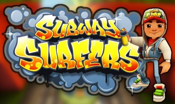 códigos de Subway Surfers