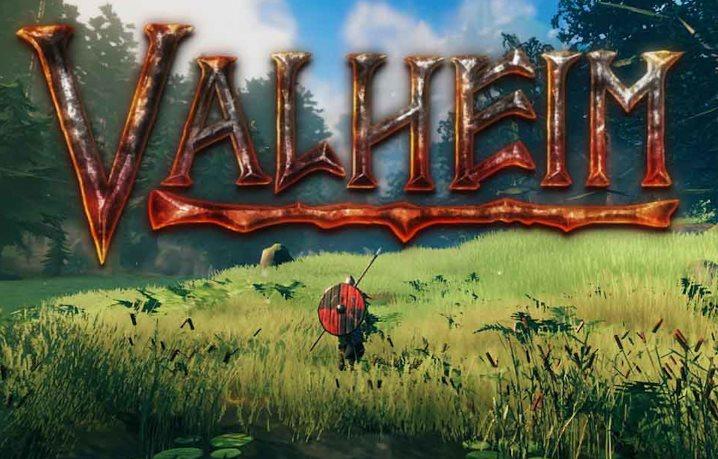pescar Valheim