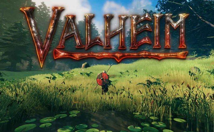 recetas de Valheim