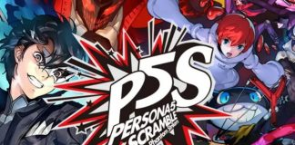 recettes Persona 5 Strikers