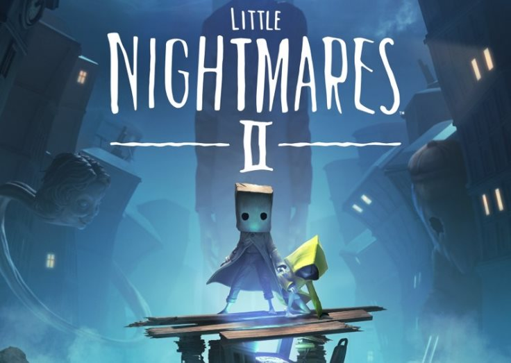 trofeos de Little Nightmares 2 logros